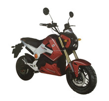 Powerful! 2015 High performance 72v 1500w M3 Scooter from NICONIA MOTOR