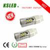 2015 new products 3156 led auto lamp 12V 3157 20w led third brake lamp 3156 3157 6-80W 9-30V IP67 CE ROHS