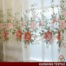 Quality Crazy Selling 10 years curtain factory custom drapery