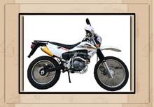 200CC dirt bike super dragon motorcycle