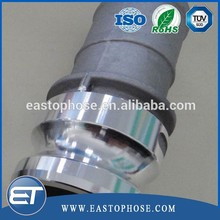 Camlock Quick Coupling Type E Male Adapter x Hose
