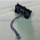MSRv 009 magnetic stripe card reader Compatible with msrv007 msrv008 card reader