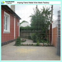 large dog fence,artificial galvanized_game fence supplier