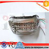 Docker Cub Motorcycle LED Tail Lamp Assy 12V For Honda C90 DY100