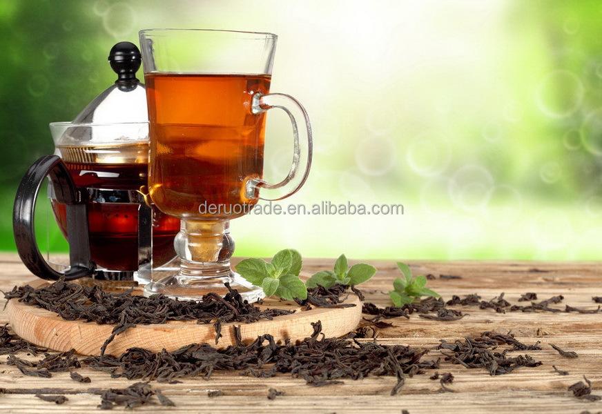 Types Of Black Tea Made In China Keemun Black Tea Chinese