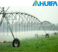 Automatic Irrigation Controller System