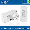 Home Automation Plug Remote Control Smart Socket GS CE Certificate,Easy operation one key setup,range up to 50m