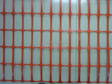 Plastic Building Material Type Safety Fence