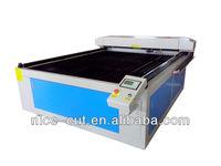 NC-1620 cotton fabrics felt laser cut machine \Laser Cutting Machine