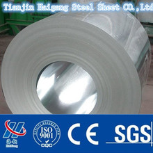 gaivanized steel strip