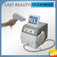 Permanent men facial hair removal machine