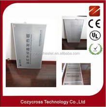 remote temperature control underfloor heating panel for Floor Heating System