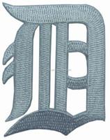 Embroidery Garment Fashion Uniforms Shoulder Basges Emblem Patches