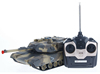 2015 new product 1:24 mini metal tank model toy with voice and battery for child
