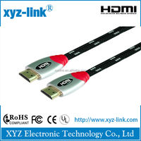 hdmi 1.3b cable support 3D,HDTV 4k*2K 1080p