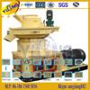CNC Grass Machine Pellet Press Mill CE Yulong China