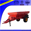 Tractor fertilizer spreader with ISO9001