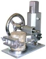Cylinder Capping Frame ( Reinforcing Device for Concrete Core Samples)