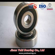 medium weight 30*50*19mm bearing 63006 deep groove ball bearing