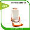 2014 Newest Hot sale Electric heated vibrating auto shiatsu wellness massage cushion