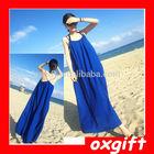 oxgift mulheres sexy vestido de praia biquini wrap blusa tss076