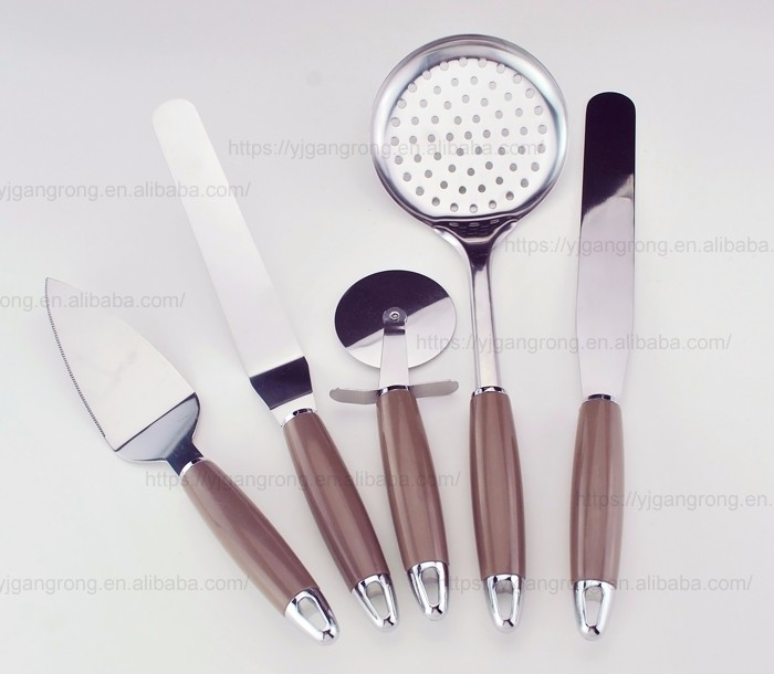 Nuevos productos populares hotel de cobre acero inoxidable for Fabrica de utensilios de cocina