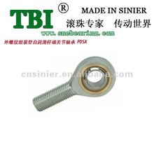 All kinds high quality TBI brand POSA series rod bearing supply by SNE