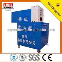 DSJ Remove and Collect Waste Oil from the Oily Water flocculation water treatment media