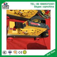 GQ50 3kw 4kw steel round bar cutting machine carbon stell cutter