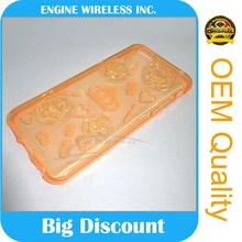 Lower price and unique design case, for zte v809 tpu case from alibaba china