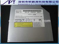 New coming stock UJ242 9.5mm SATA Super Slim BD-RE Drive UJ-242 with Panasonic Matsushita brand blu ray