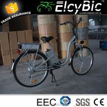 En15194 Approval 2015 two battery charging rear racj battery Electric Bike( E-TDF09C)