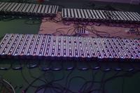 EMC safty light led luxgreen