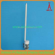 AMEISON outdoor 10 dBi 2.4 GHz/ 5 GHz Fiberglass dual-band omnidirectional wifi external antenna