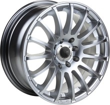chrome wire wheel covers mag wheel rim 17 inch