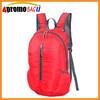 New design folding backpack waterproof folding bag