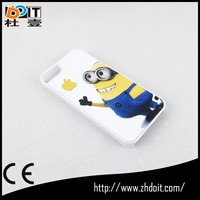Hot in USA cheap 3d sublimation mobile phone case