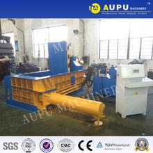 Y81T-160B High strength metal hydraulic waste balers company use