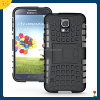 China wholesale! Slim armor cell phone cover case for Samsung galaxy S5
