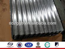 corrugated roofing sheet,zinc coated 40-275g