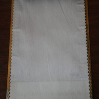Traditional popular Indian solid faux silk window curtain fabric in curtain store
