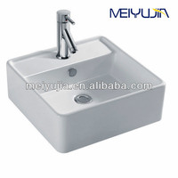 Foshan Unique modern saniatry ware ceramic home depot bathrooms