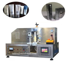 2015 CE Approval New Cosmetic Plastic Tube Ultrasonic Sealing Machine