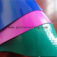woven fabric PVC coated tarpaulin for truck cover,tent material
