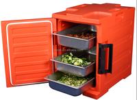 Hot Food Warmer, food warmer cart, pastry plastic Food Warmer Cabinet
