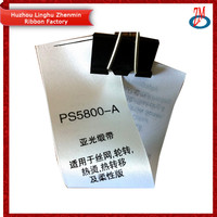 Eco-friendly Competitive Price Polyester 100 Satin Ribbon