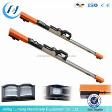 Steel Marking Gauge ruler,smart guage for railway