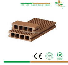 High quality outside wpc decking for swimming pool/garden/bridge