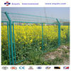 Manufacturer ISO9001 pvc coated welded wire mesh fencing for dogs