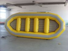2015 Made-in-China High Quality Cheap Inflatable Rubber Fishing Rafts